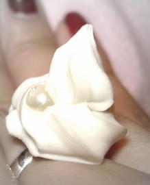 Anillo de crema =)