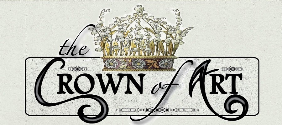 The Crown of Art