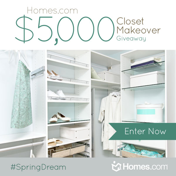 Spring Into The Dream Guide From Homes.com