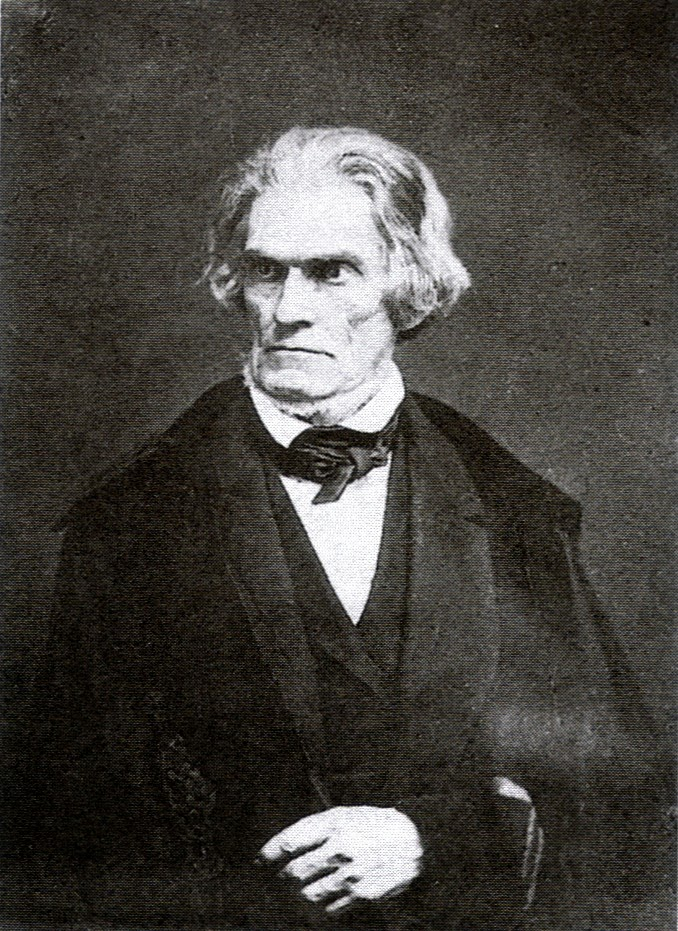"an analysis of the government in a disquisition on government by john c calhoun That by which this is prevented is what is meant by constitution, in its most comprehensive sense, when applied to government"" (271) ""constitution is the contrivance of man, while government is of divine ordination man is left to perfect what the wisdom of the infinite ordained as necessary to preserve the race"" (271."