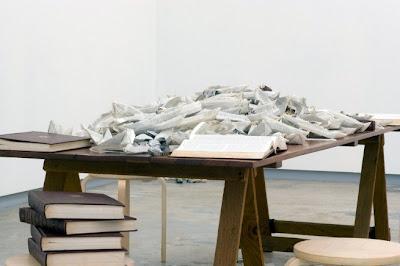 Simryn+Gill+paper+boats+installation+3.j