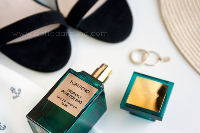Tom Ford Neroli Portofino opinioni review