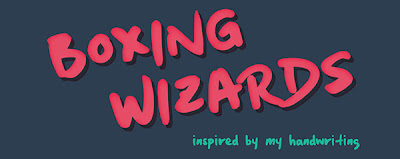 Boxing Wizards