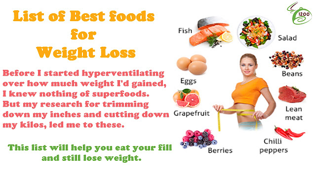 Best-Meals-For-Weight-Loss
