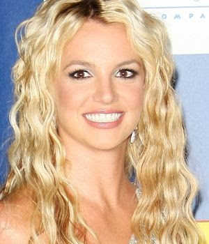 britney spears rubia