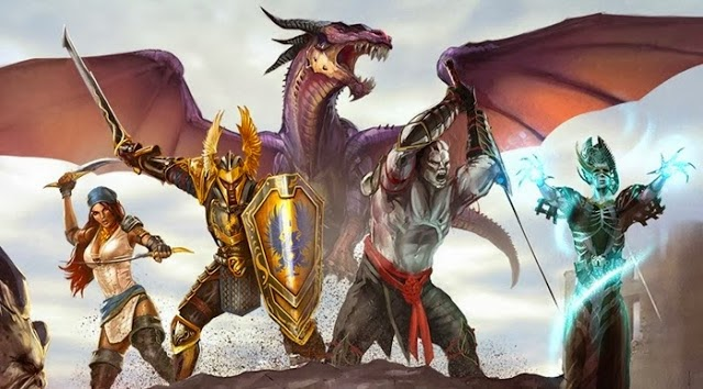 Heroes of Dragon Age v2.0.0 APK
