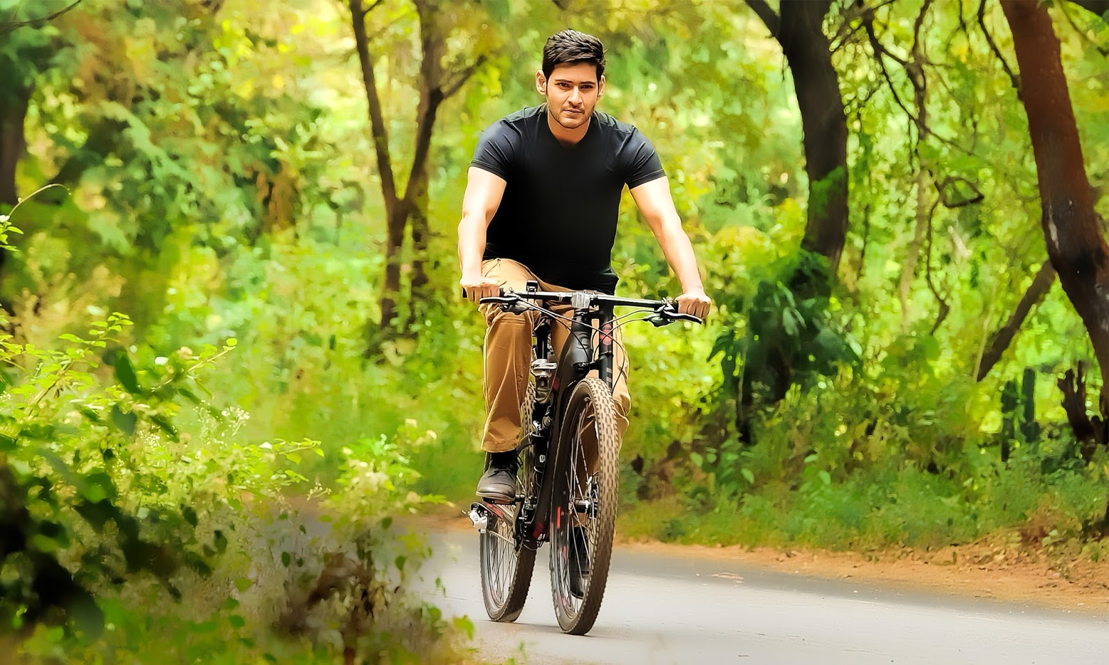 mahesh babu's srimanthudu movie coverage | hd wallpapers (high