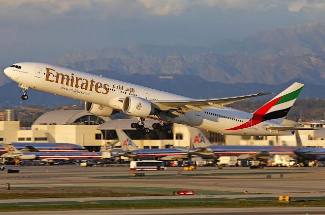 Emirates Air Lines