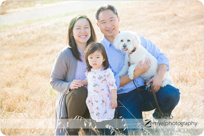 San Mateo child & family photography