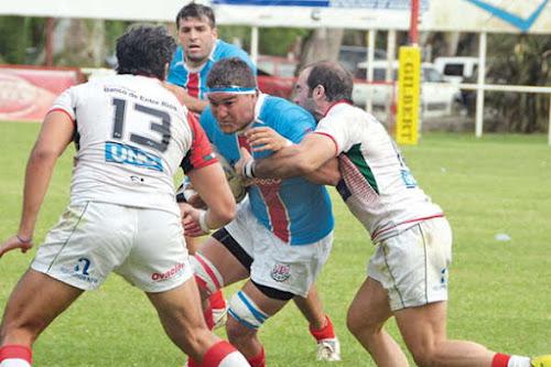 Santiago jugará con Sur la promoción