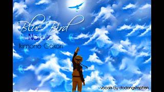 Chord/Kunci Gitar Ikimono Gakari - Blue Bird (Ost Naruto)