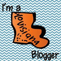 Louisiana Middle School Blogger