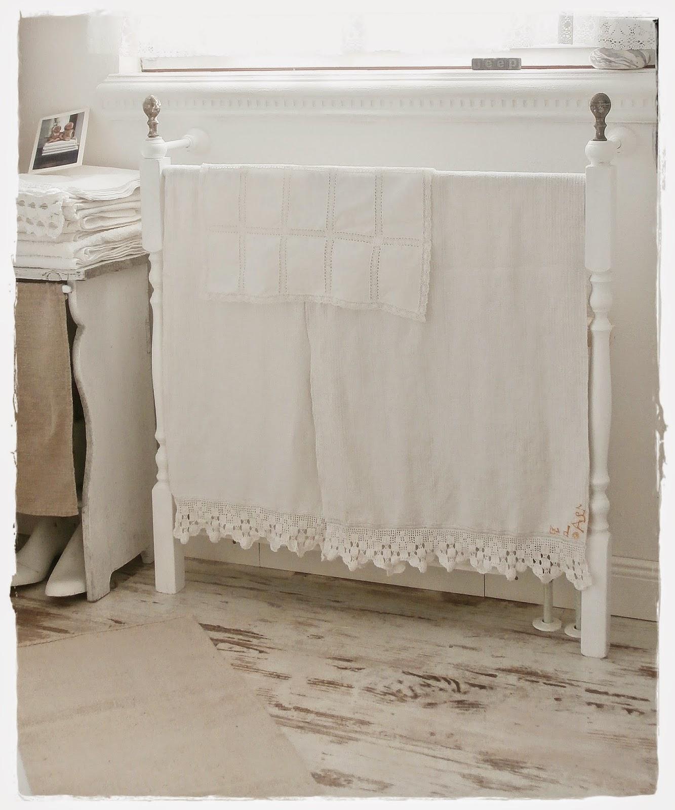 shabby and charme: una favolosa stanza da bagno in stile shabby chic - Bagni Shabby Chic