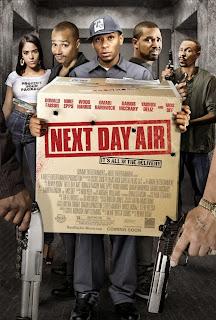 Watch Next Day Air (2009) movie free online