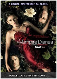 Baixar Série The Vampire Diaries 5ª Temporada - Torrent