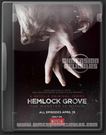 Hemlock Grove (Serie HDTV Inglés Subittulada) (2013)