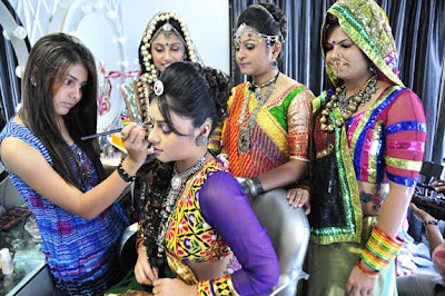 Photos of Navratri 2011 Celebration