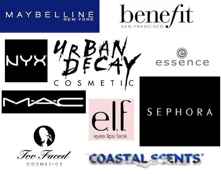 Mis marcas preferidas