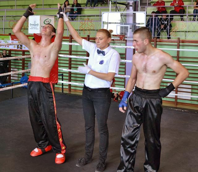 Treningi, sport, Zielona Góra, sporty walki