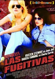 Las Fugitivas (2010) Online