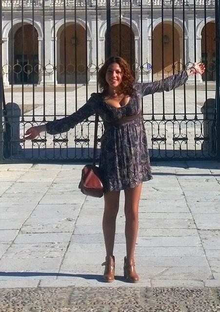 paseo palacio aranjuez