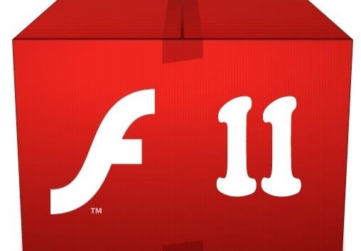 Adobe Flash Player 11Для Android