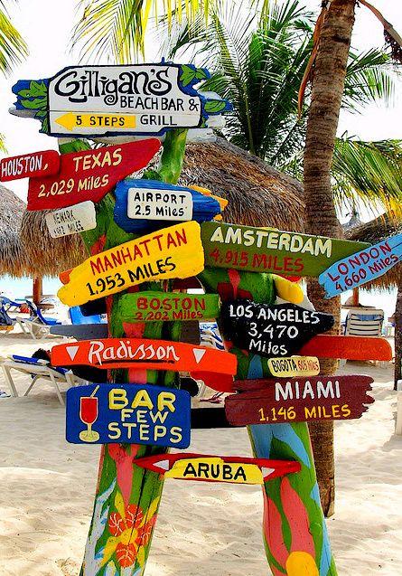 """TAG """"Sonhar nunca é demais"""" viajar viagens turismo"""
