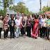 Estrangeiros do Program Mais Médicos são recepcionados na Paraíba