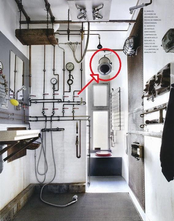 Kp tienda vintage online focos apliques estilo industrial - Decoracion industrial online ...