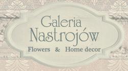 Kwiaciarnia Galeria Nastrojów