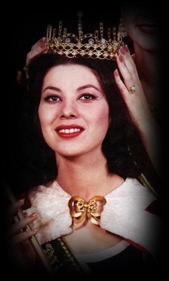 Maria Olivia Rebouças