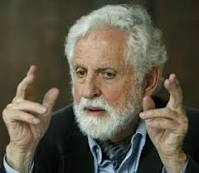 "Prof. Carl Djerassi (1923-2015):  the author of SF ""Cantor's Dilenma"" (1989)."