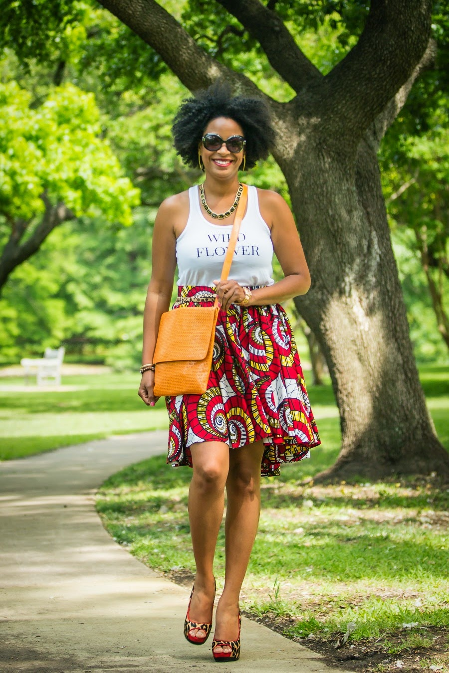 Leah Frazier Dallas Fashion Blogger Hobo Bags Lexa Crossbody Thomas Garza Photography