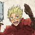 TRIGUN Badlands Rumble movie