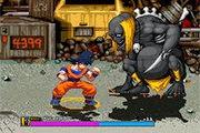 الاصدار الثاني من لعبة قتال ابطال الانمي ضد الزومبي crazy zombie v3.0