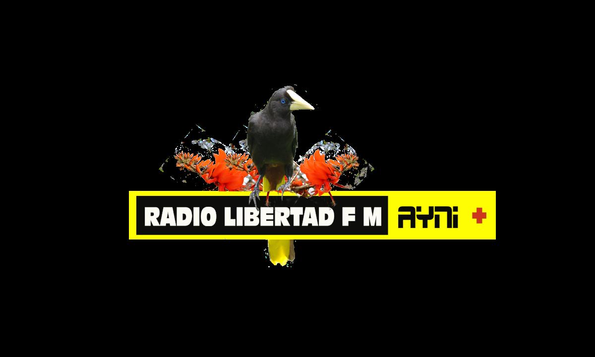 RADIO LIBERTAD  DE CORIPATA