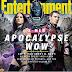 New X-Men: Apocalypse Photos