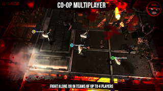 NBA 2K14 v1.0 for Android