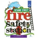 Free Fire Safety Activity Books