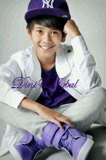 Iqbal2 Foto Iqbal Coboy Junior Lengkap
