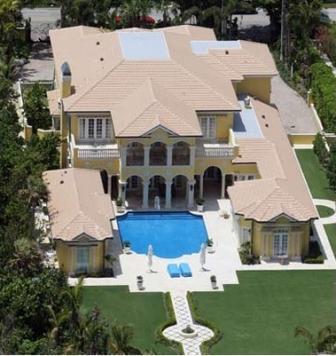 Homes Of Hollywood Celebrities Oprah Winfrey Hollywood
