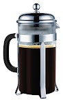 Optimization Rec' of the Week: French Press Coffee Maker ~$26