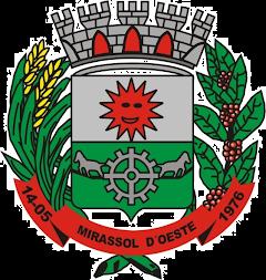 Portal da Prefeitura Municipal de  Mirassol D'Oeste,Prefeito ELIAS LEAL.