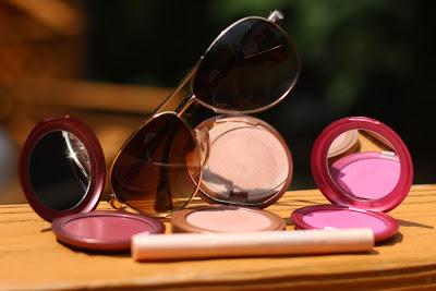 Summer Makeup: Stila multi-taskers