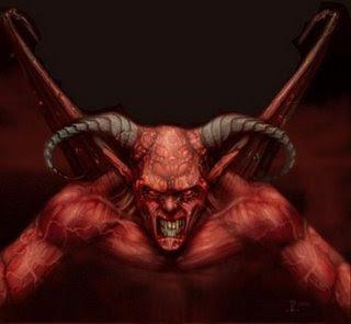 Tujuh Macam Tipu Daya Iblis Untuk Menyesatkan Manusia