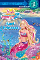 Barbie: Aventura de sirenas 2 (2012) online y gratis