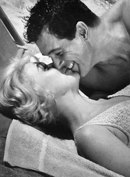 Inesquecível Rock Hudson ... e doris day