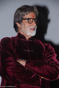 Amitab Bachchan at Bbuddah Premier in Hyd-thumbnail-3