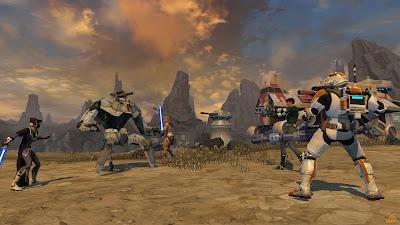 Star Wars: The Old Republic  успешность игры