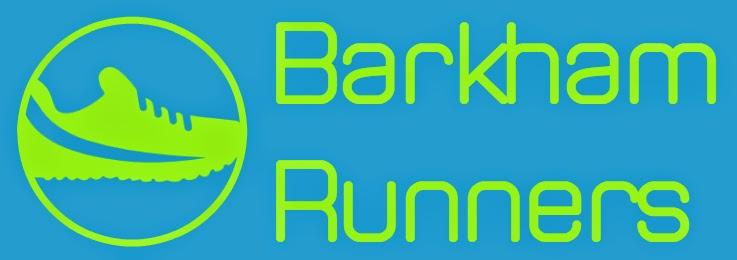 Barkham Runners
